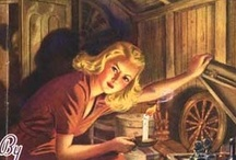 Nancy Drew and Friends / by University of Maryland Special Collections