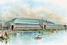 World's Fairs / by University of Maryland Special Collections