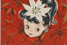 Christmas Cards / by University of Maryland Special Collections