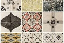 Patterns + Print / A collection of pattern, print and designs / by Cindy Wimmer