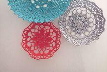 Chariko's crochet / Things I crochet / by Chantal Hanse