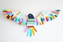 DIY inspiration / by Chantal Hanse