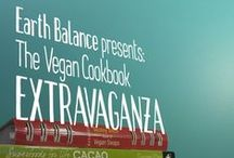 Earth Balance October Book Giveaway / by Earth Balance