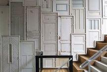 Decor~Doors / by LoveFeast Shop