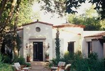 Mediterranean style / Mediterranean & Spanish Style / by T a m r a Tingey