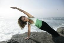 Health&Fitness / by Mia   Kuechenchaotin