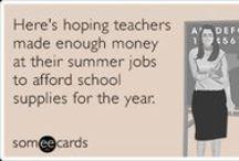 Back to School / by Education Minnesota