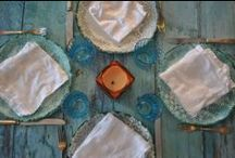 Decor~Tabletop / by LoveFeast Shop