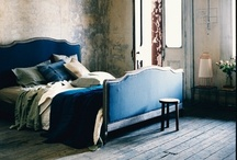Decor~Bedrooms / by LoveFeast Shop
