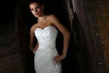Impression Bridal Spring 2013 Collection / A look at our 2013 Spring Collection of Wedding Dresses.  / by Impression Bridal