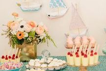 For the kids ( Meals & Party Ideas) / by Cristina Ferrare