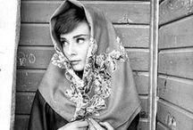 Everything Audrey / Audrey Hepburn / by Ali Tucker
