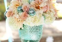 pretty wedding ideas / by Ashley Miller