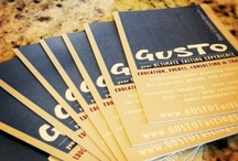 GUSTO Events / by GUSTO Tastings