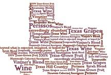 Texas Wineries  / by GUSTO Tastings
