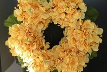 Wreath Me Alone! / Apparently I have a thing for wreaths... / by Rachael Nichol