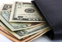 Budgeting Tips & Ideas / Money saving and budgeting tips, ideas, and advice / by Rachael Nichol