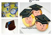 Congrats to the grad!  / by Megan Higgins