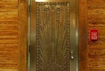 Art Deco / by Adrienne