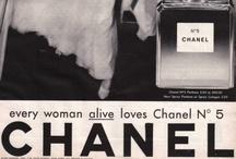 Vintage Ads / by Adrienne