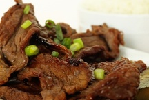~ Beef Dishes ~ / by Marsha Carr