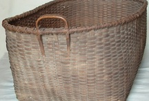 BASKETS MY FAVORITE THING / by ~SHELLEY BREWER~ ~KARA'S KLOSET~
