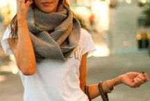 Fall Chic / by Desiree Portillo
