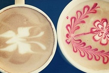 Latte Love / by Milk