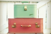 In my suitcase, Éte 2013. / My suitcase for Sicily.  / by Juliette Sobecki