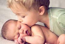 Baby Dos / by Monica Wyatt