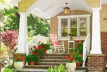Home Ideas / Home decore, Organizer ideas and Home Ideas / by Ariana Hunkin