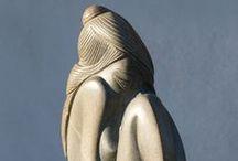 Sculptures / by Carlos Leiro
