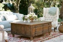 Wedding Lounges & Rentals / Wedding #Lounges // Stylish #Furniture / by The Bridal Detective