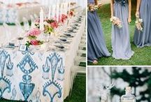 PATTERN PLAY / by The Bridal Detective