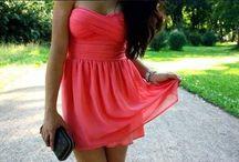 ✿ Dress Me Pretty ✿  / DRESS Up / by Ariana Hunkin