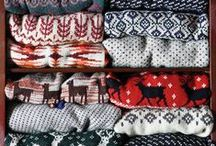 Sweaters / I have this obsession. A sweater obsession. / by Ariana Hunkin