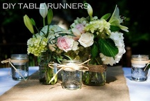 Weddings / by Mallory @ the House of Hydrangeas