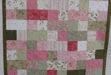 Quilts & Quilting Techniques  / by Kathryn Sansing