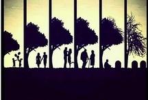 I <3 TREES / by Diane Raymond