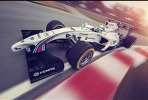 Racecars / by David Schultz