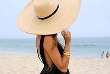 Just Beachy...  / California Coastal - Beach Lifestyle, Home & Fashion / by Linda Lara