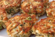 Maryland Recipes / Searching for the recipe for perfect crab cakes and other signature Maryland dishes? Look no further. / by Maryland