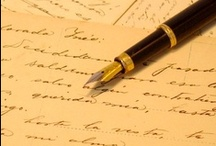 I am writing, because I have a problem with myself ;) / by Işıl Gürler İleri
