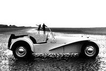 Obscure Motors / by David Schultz