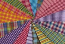 Fabric / by Kathryn Sansing