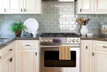 Kitchen  / by Kathryn Sansing