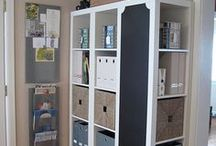 Craft Room & Office / by Kathryn Sansing