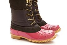 BooTs! / cute ones! / by Krissy L Akers- Castillo