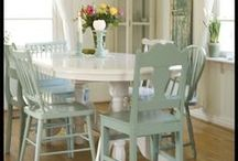 Dining Room / by Kathryn Sansing