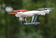 Drones & Robots / by David Schultz